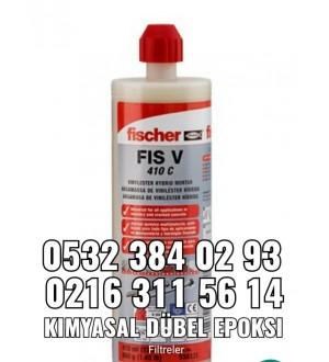Fischer Kimyasal Epoksi Dübel