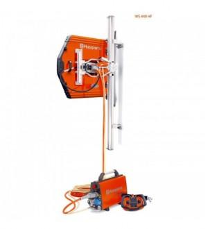 WS440 HF, Raylı Duvar Kesme Makinesi, Elektrikli, 53cm, 13kW